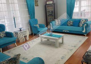 شقة للبيع  غرف 3+1 في إسنيورت ، حي انجر تبه