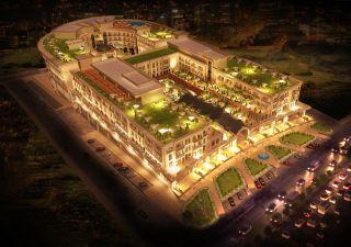 شقق للبيع  عقارات استثمارية غرف 1+0 في إسنيورت