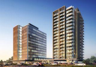 شقق للبيع  عقارات استثمارية غرف من 1+1 إلى 2+1 في أتاكوي