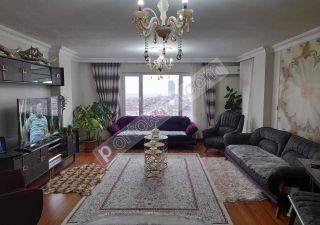 شقة للبيع  مناسبة للعائلات غرف 3+1 في زيتون بورنو ، حي تشيربيتشي