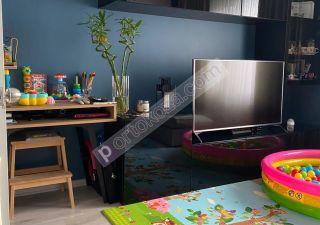 شقة للبيع  مناسبة للعائلات غرف 5+2 في باشاك شهير