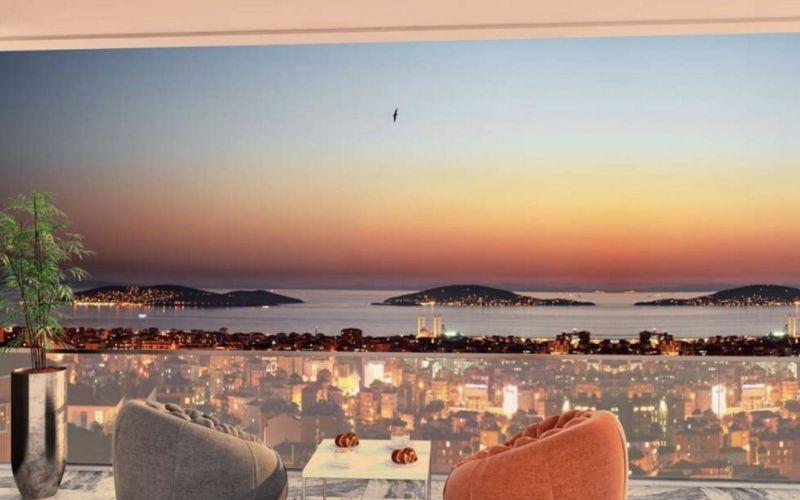 صور  عصفور كارتال (Asfor Kartal) ، كارتال ، اسطنبول | بورتوكوزا العقارية
