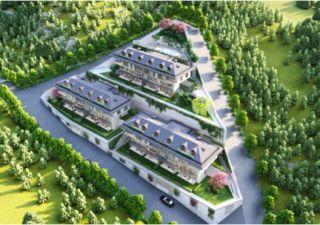 شقق للبيع  مناسبة للعائلات غرف من 2+1 إلى 3+1 في سارير
