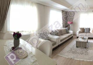 شقة للبيع  مناسبة للعائلات غرف 3+1 في إسنيورت ، حي جمهوريات محلسي