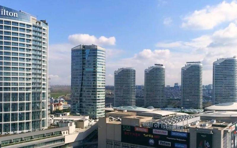 صور  مول أوف اسطنبول هاي ريزيدنس (Mall of Istanbul High Residence) ، باشاك شهير ، حي اكتلي ، اسطنبول   بورتوكوزا العقارية