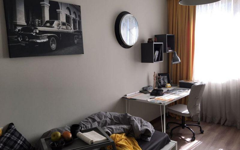 صور  راديوس ريزيدنس (Radius Residence) ، إسنيورت ، اسطنبول   بورتوكوزا العقارية