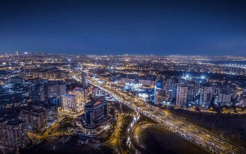 صور  توباز توبكابي (3S Topaz Topkapı) ، زيتون بورنو ، حي توب كابي ، اسطنبول | بورتوكوزا العقارية