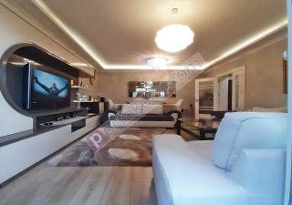 شقة مفروش للبيع  غرف 2+1 في إسنيورت ، حي ساديتديري