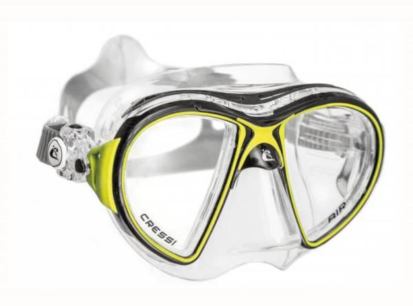 Máscara de buceo Cressi AIR Crystal