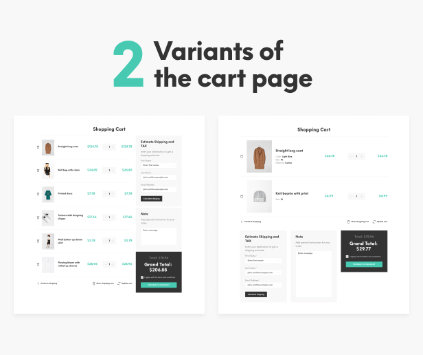Yanka - Fashion Multipurpose Shopify Theme - 32