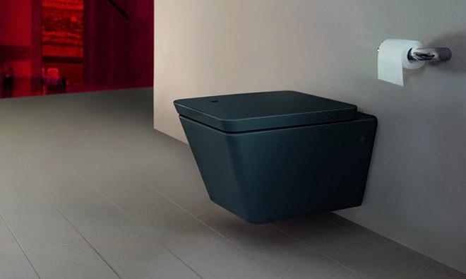 WC Il Bagno Alessi Dot Suspendu PORTO VENERE
