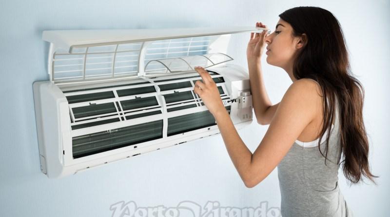 Pulizia climatizzatore e consigli per l'utilizzo