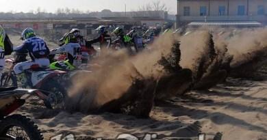 Supermarecross e supermare quad cross-Conclusa la due giorni di gare.
