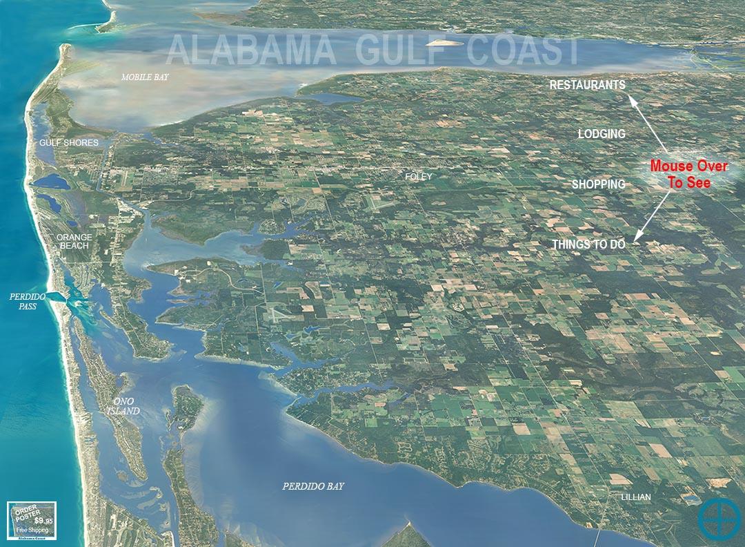 Map Of Florida Coast.Gulf Southern Beaches Map Florida Coast