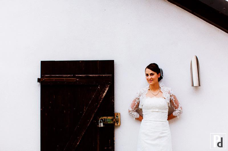 Hochzeitsfotograf Freinsheim Brautbilder