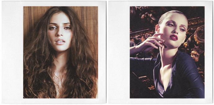 Model Profile(s): Alice & Andreia Contreiras 2