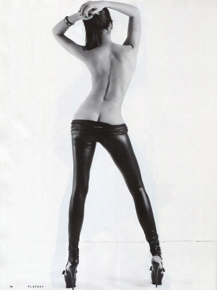 Irina Bondarenko for Playboy Ukraine 5