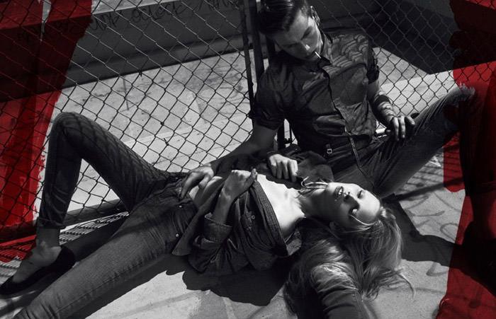 Calvin Klein Jeans: Fall 2010 Ad Campaign 3