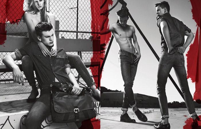 Calvin Klein Jeans: Fall 2010 Ad Campaign 6