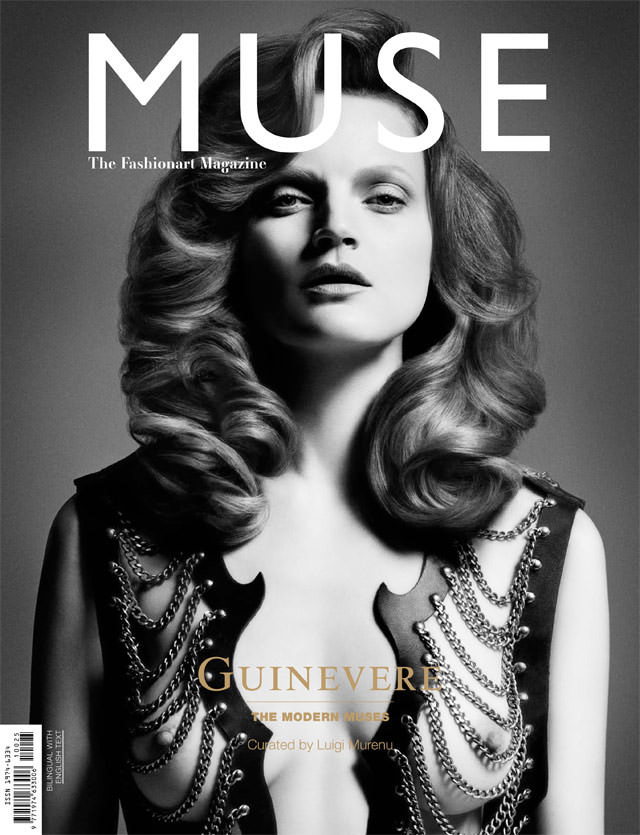 Muse Magazine: The Modern Muses (MDX Preview) 2