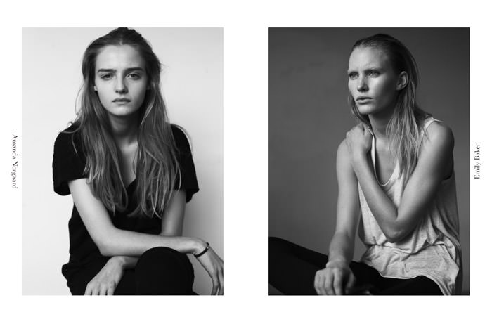 """MDX: Girls of Viva London in """"Untouched"""" by Scott Trindle"""