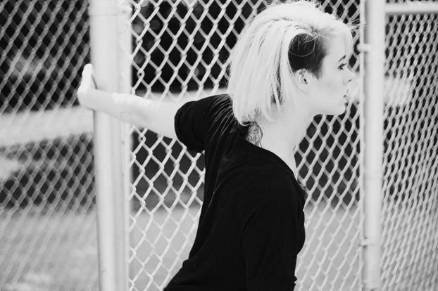 Alysha Nett by Bruno Maric