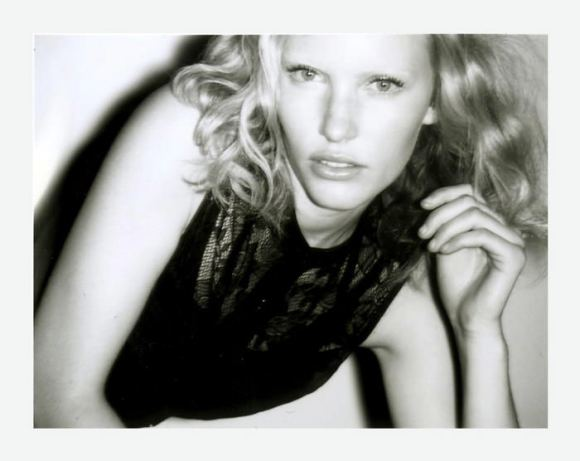 Emily Baker by Ezra Petronio for Self Service