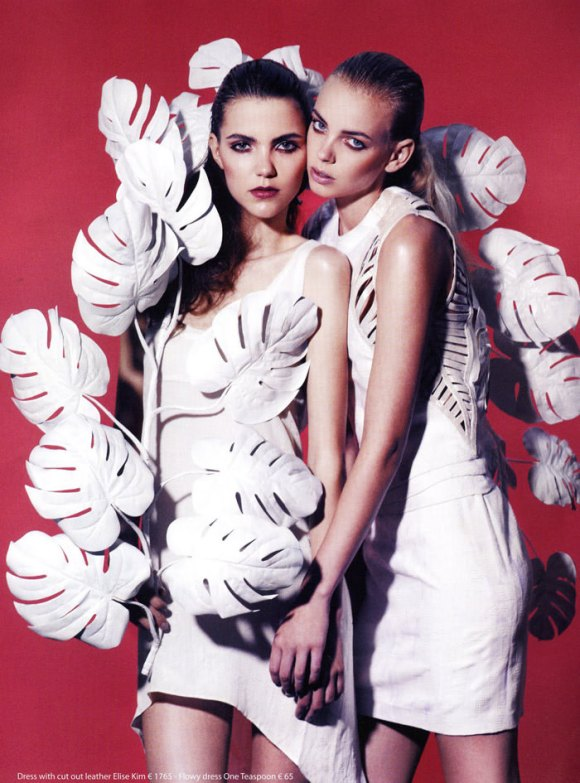 Dorith Mous for Glamsterdam by Catherine Conroy