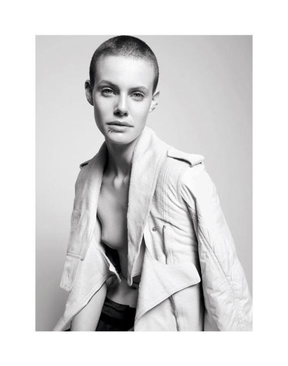 Ehren Dorsey by Amy Troost for The Last Magazine