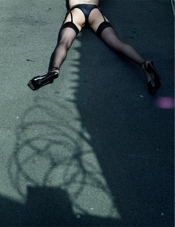 Marique Schimmel by Driu & Tiago for Wonderland
