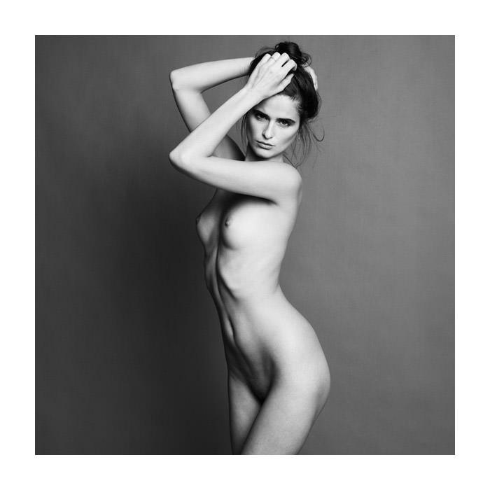 Loulou Robert by Inez & Vinoodh for V Magazine