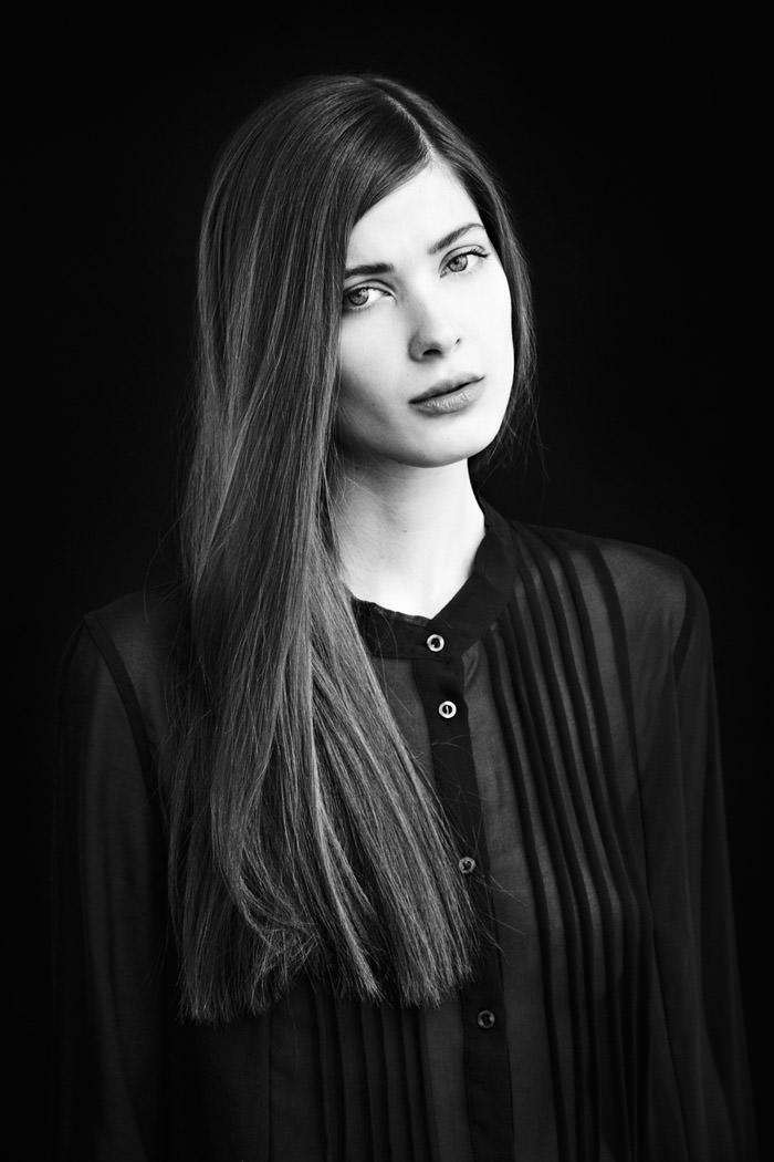 Larissa Hofmann by ToMa