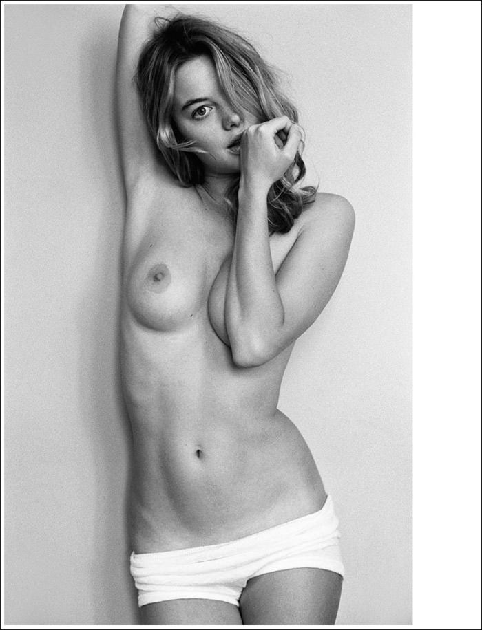 Patricia ford nude video