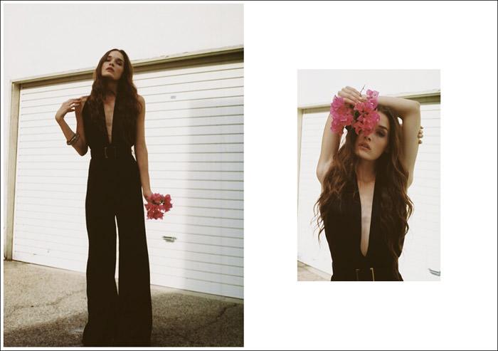 Jessica by Emman Montalvan for Nasty Magazine
