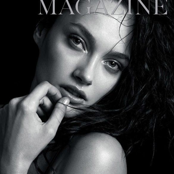 Hailey Bieber by Cass Bird for Vogue Hong Kong 1