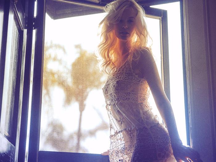 Taylor Bagley by Kesler Tran