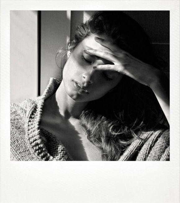Alexandra Agoston by Chris Colls