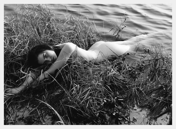 Bodies Of Water by Chadwick Tyler for Victory Journal