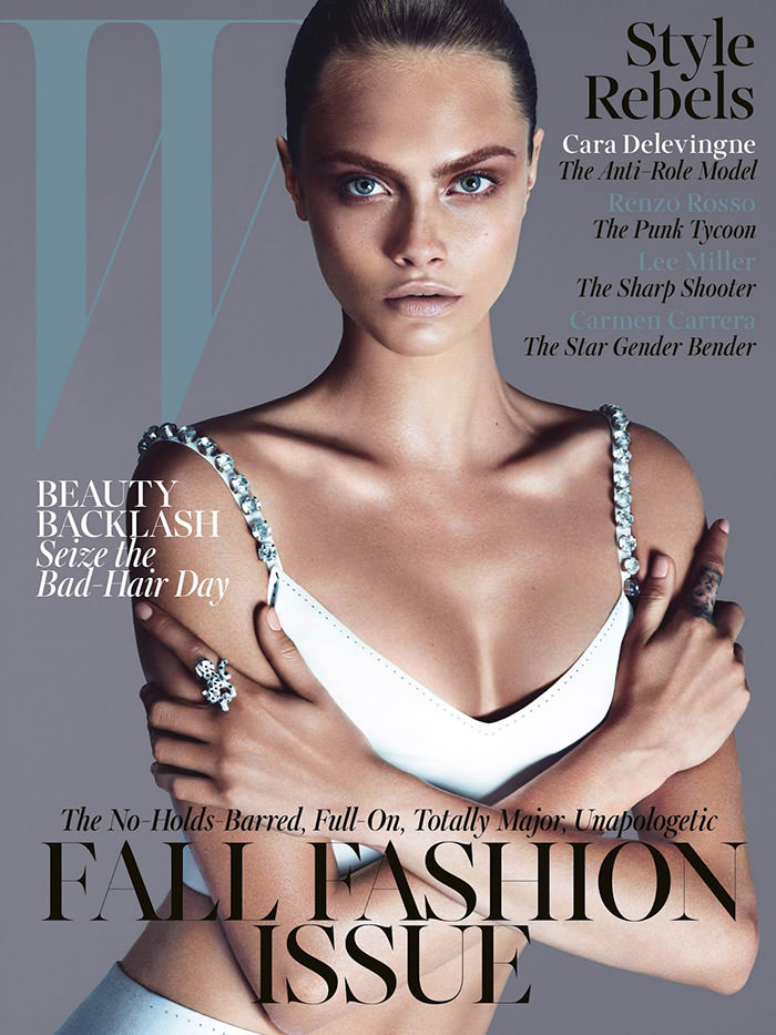 Cara-Delevingne-for-W-Magazine