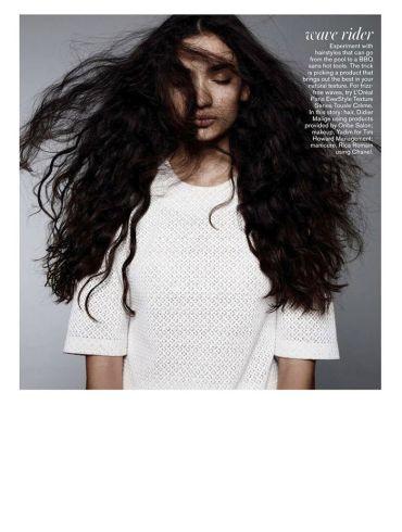 Daniel Jackson for Teen Vogue