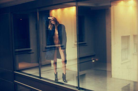 Eliza Sys by Paolo Santambrogio