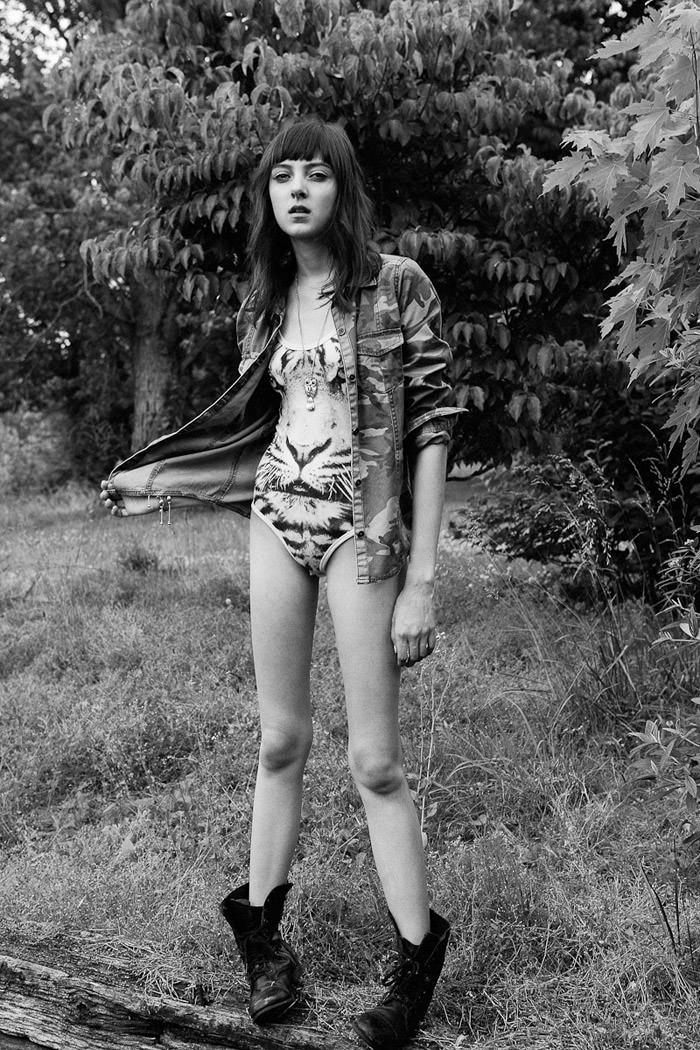 Sarah Engelland by Jesse Koska