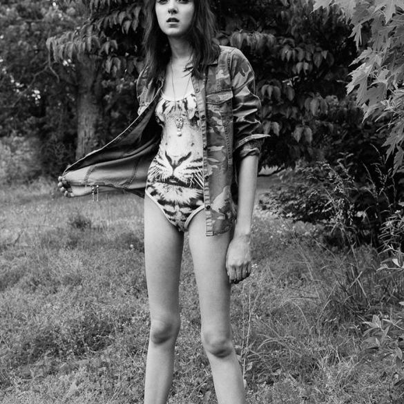 Sarah Engelland by Jesse Koska 2