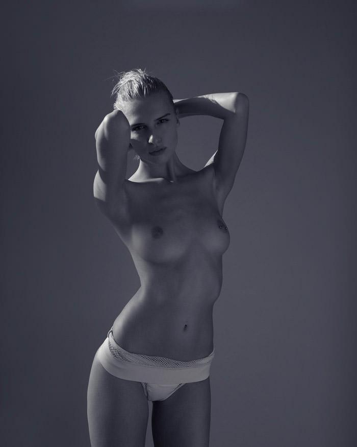 Zoe Brown by Antony Nobilo