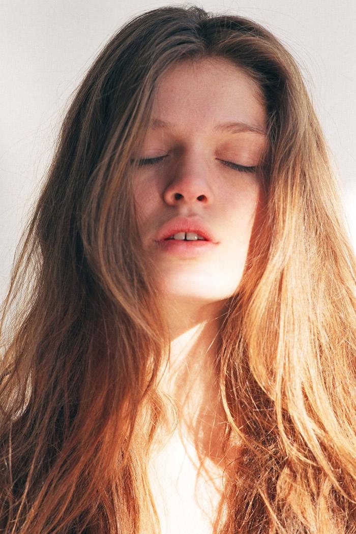 Rebekah Underhill by Alessandro Casagrande