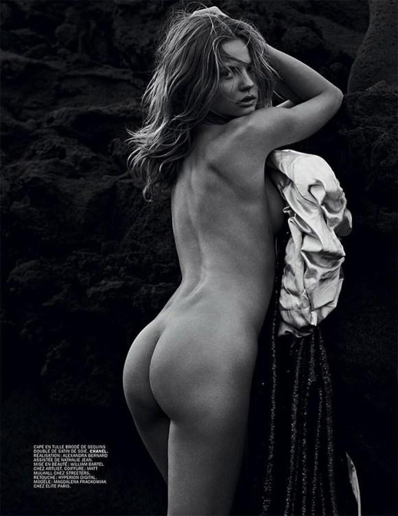 Magdalena Frackowiak by Mark Segal for Lui Magazine