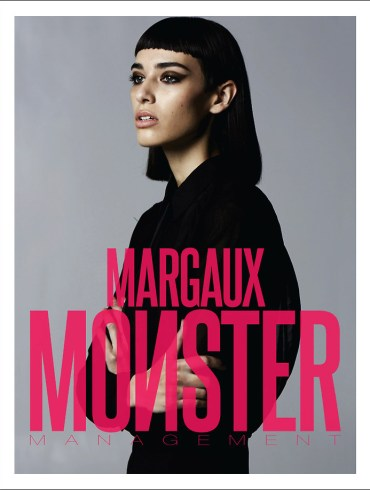 Margaux Brooke at Monster Management