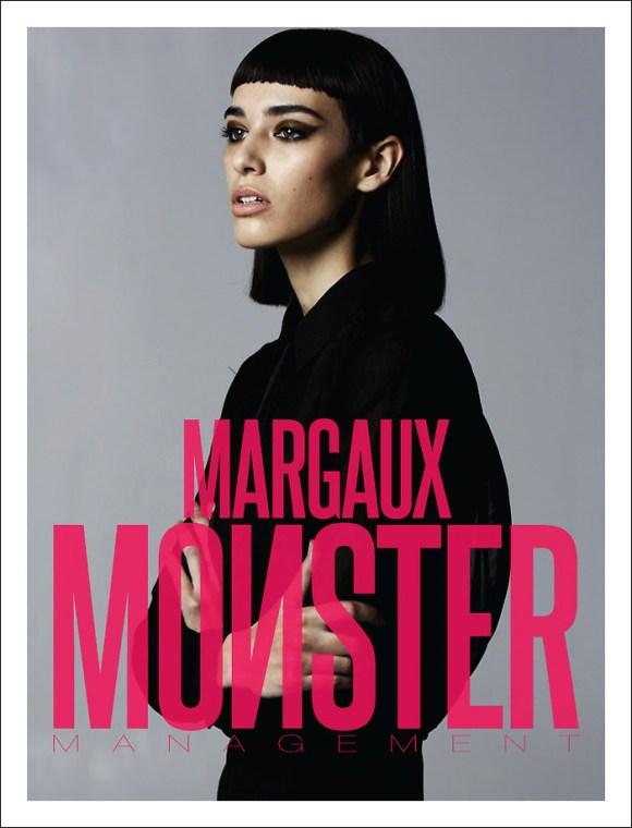 Margaux Brooke at Monster Management