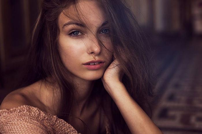 Sara Struharova by Zanita Whittington