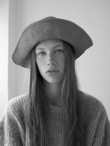 Molly Paisley by Natalia Parsonson